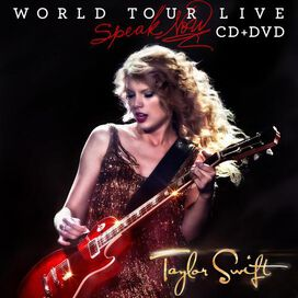 Taylor Swift - World Tour Live: Speak Now