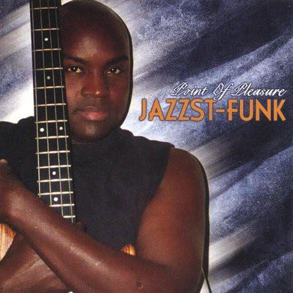 Jazzst Funk