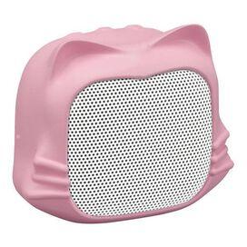 iLive Cat Wild Tailz Portable Bluetooth Speaker ISB19CAT