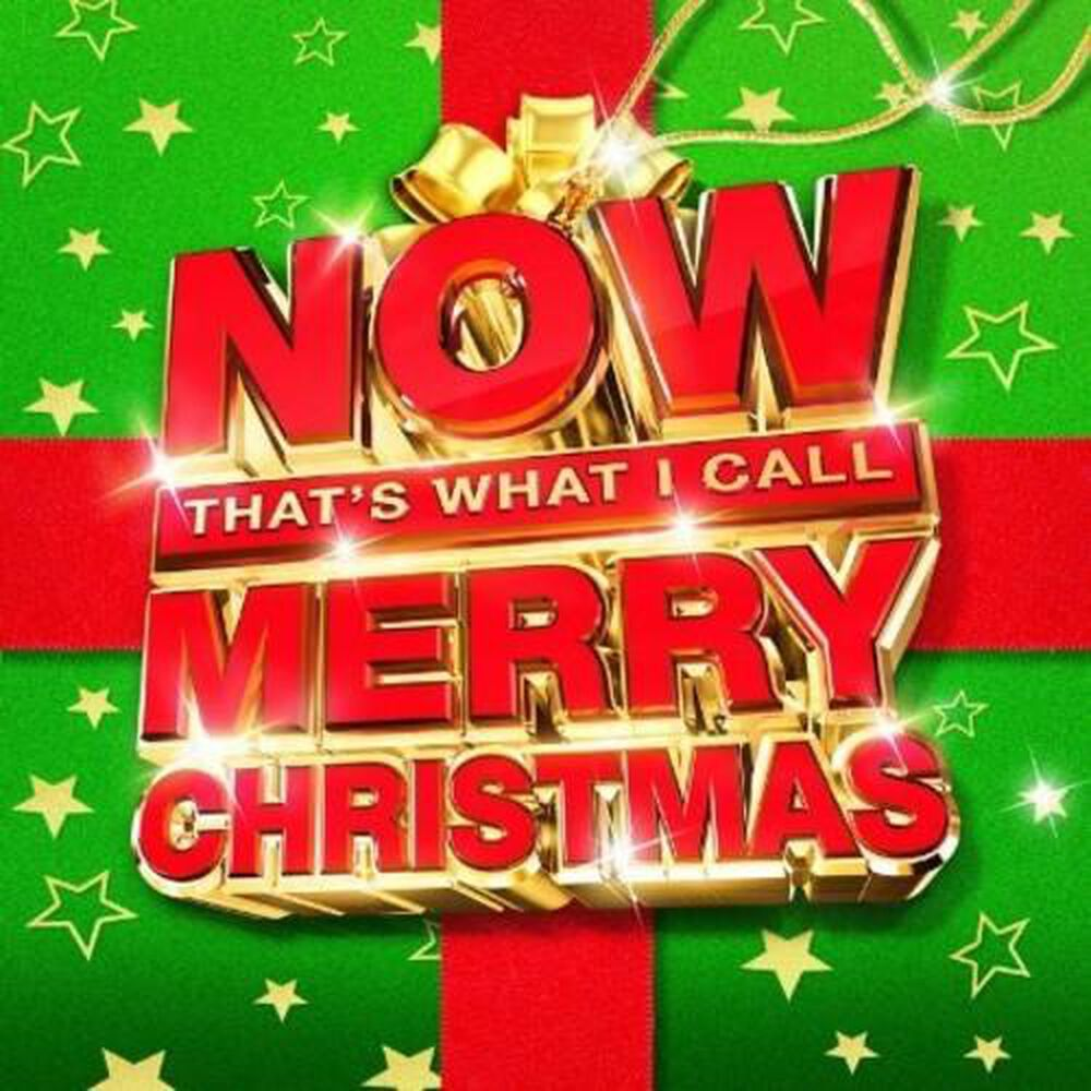 NOW That\'s What I Call Merry Christmas [2016] by Various Artists ...