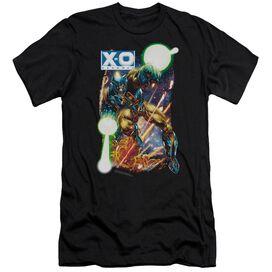 Xo Manowar Vintage Xo Short Sleeve Adult T-Shirt