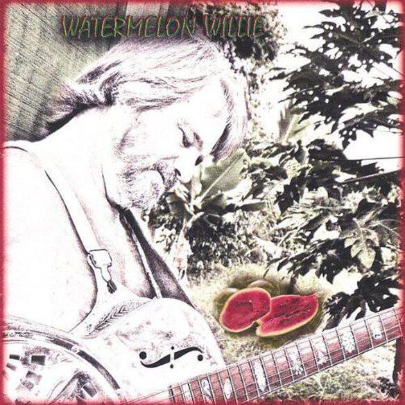 Watermelon Willie