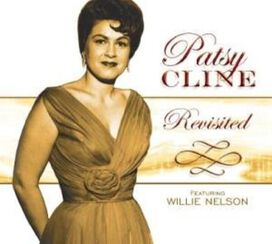 Patsy Cline - Revisited