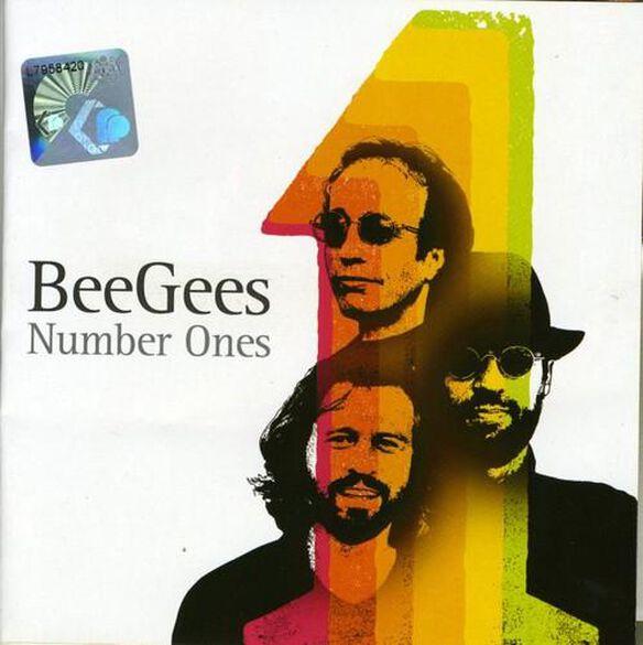 Number Ones (Bonus Track)