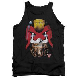 Judge Dredd Dredd's Head Adult Tank
