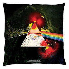Pink Floyd Dark Side Of The Moon Throw