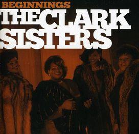 The Clark Sisters - Beginnings