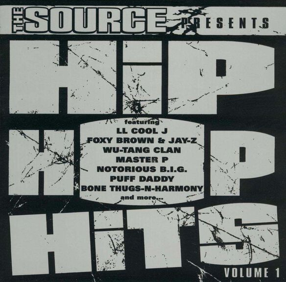 Hip Hop Hits V1 1297