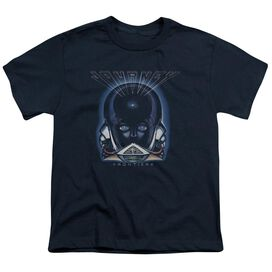Journey Frontiers Cover Short Sleeve Youth T-Shirt