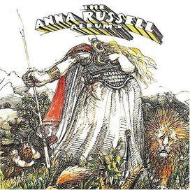 Anna Russell - Anna Russell Album