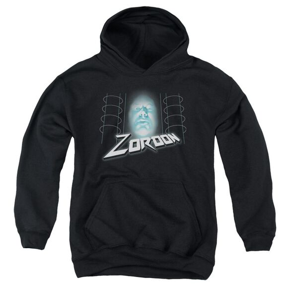 Power Rangers Zordon Youth Pull Over Hoodie