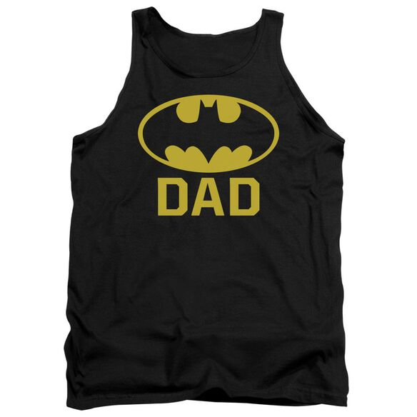 Batman Bat Dad Adult Tank