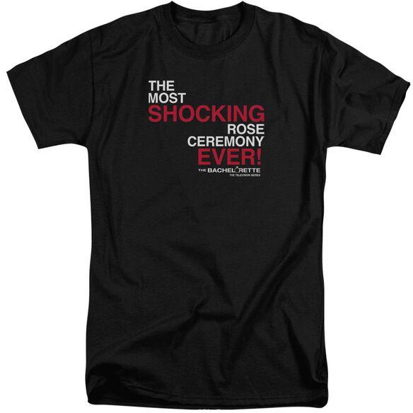 Bachelorette Ceremony Short Sleeve Adult Tall T-Shirt