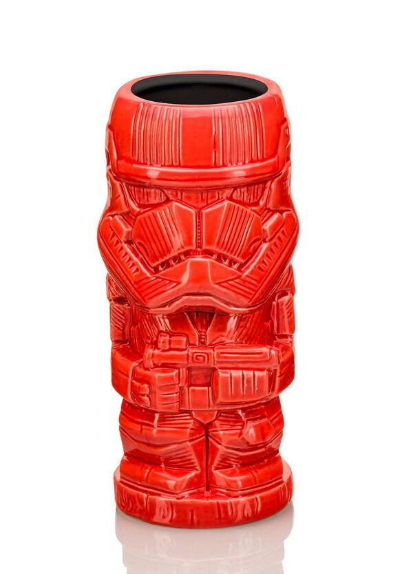 Star Wars - Sith Trooper Geeki Tikis