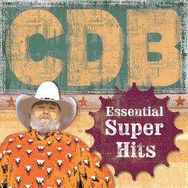 Charlie Daniels - Deluxe Essential Super Hits
