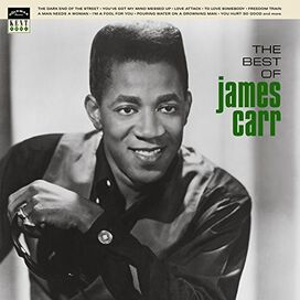 James Carr - Best Of