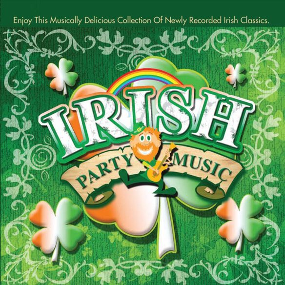 Irish Party Music 212