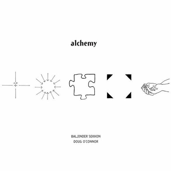 Sekhon/ Sekhon/ O'Connor - Alchemy