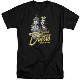 ARCHIE COMICS ORIGINAL DIVAS-S/S T-Shirt