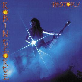 Robin George - George, Robin : History