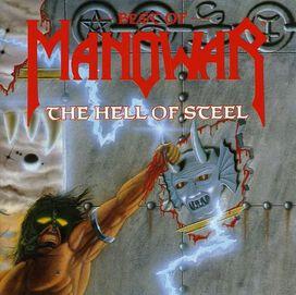 Manowar - Hell Of Steel: Best Of (eng)