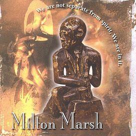 Milton Marsh - Music of Milton Marsh Revisited 1