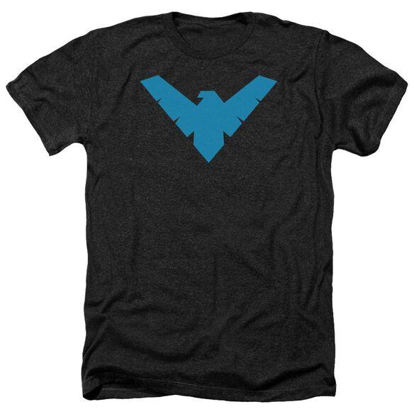 Batman Nightwing Symbol Adult Heather