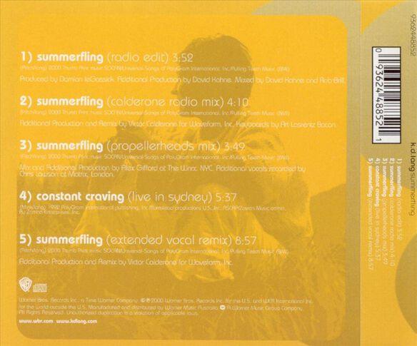 Summerfling(Aus) 700