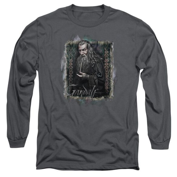 The Hobbit Gandalf Long Sleeve Adult T-Shirt