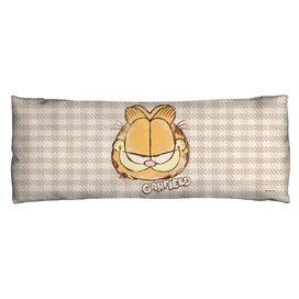 Garfield Watercolor Microfiber Body