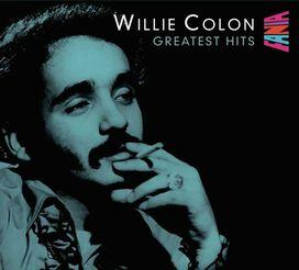 Willie Colón - Greatest Hits