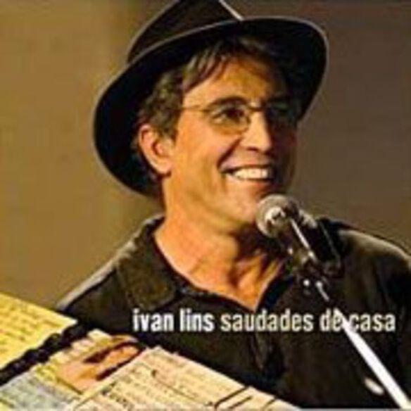 Ivan Lins - Saudades de Casa
