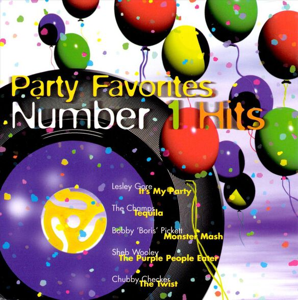 Party Favorites 300