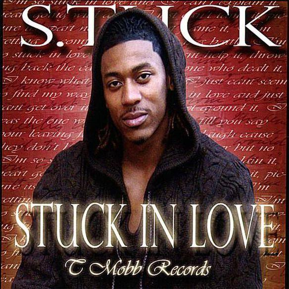 Stuck In Love (Cdr)