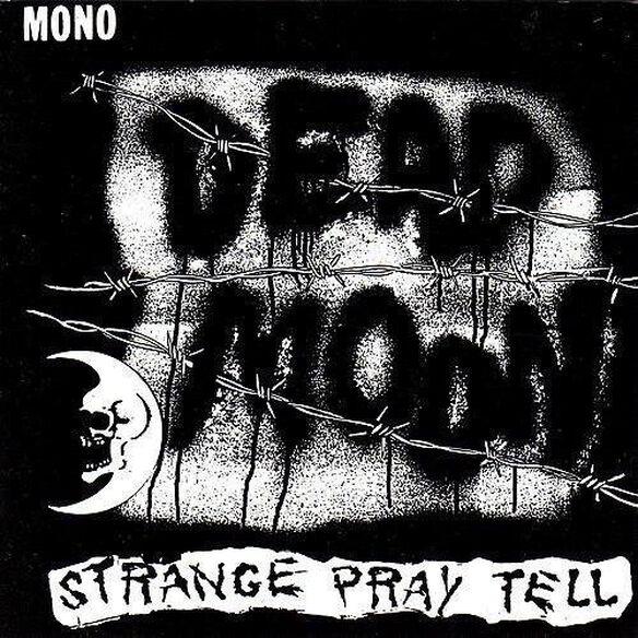 Strange Pray Tell (Rmst)