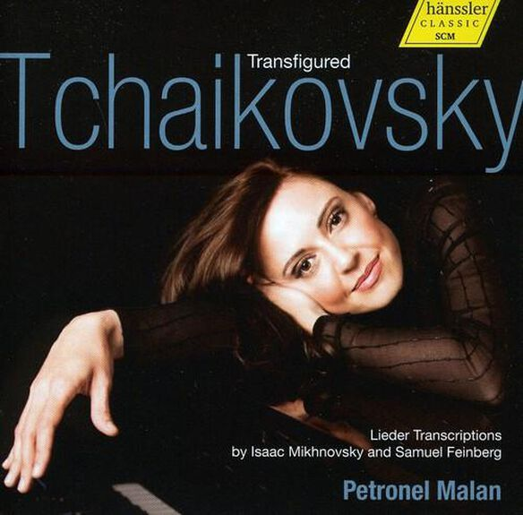 Transfigured Tchaikovsky