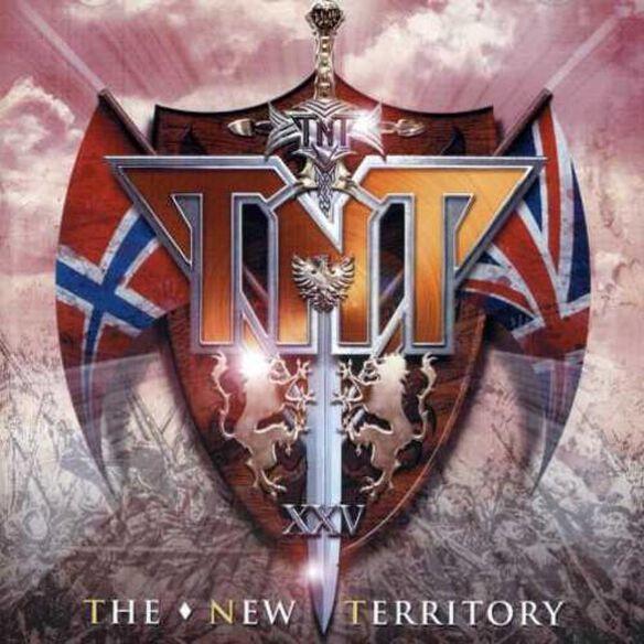 New Territory (Bonus Tracks) (Chi)