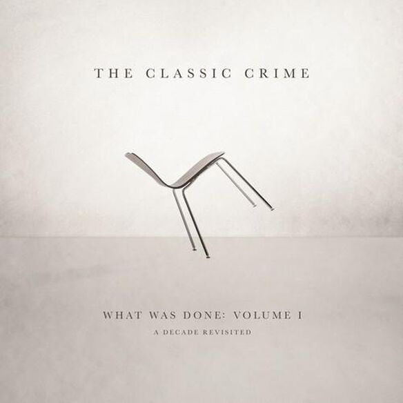 What Was Done Vol. 1: A Decade Revisited (Dig)