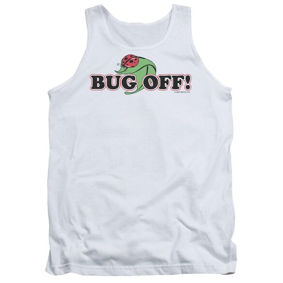 Garden Bug Off Adult Tank