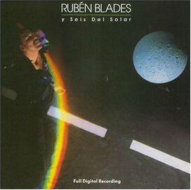 Ruben Blades - Agua de Luna
