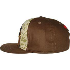 Domo Kun Monocle Hat
