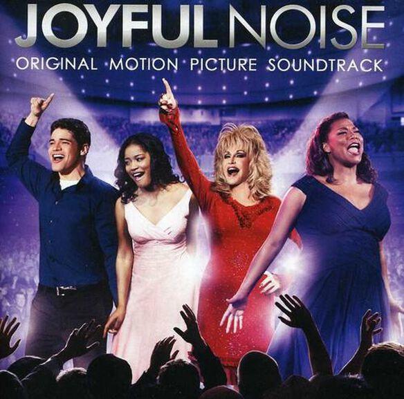 Joyful Noise / O.S.T.