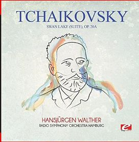 Tchaikovsky - Tchaikovsky: Tchaikovsky: Swan Lake (suite), Op. 20a