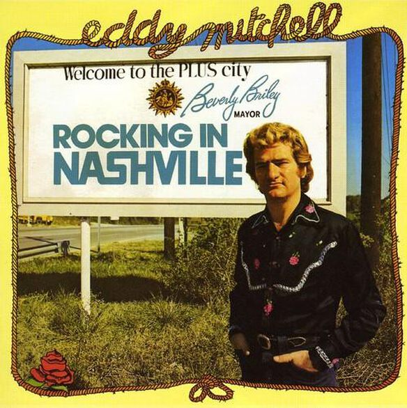 Rocking In Nashville (Fra)