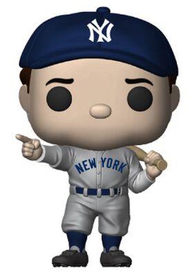 Funko Pop!: Babe Ruth