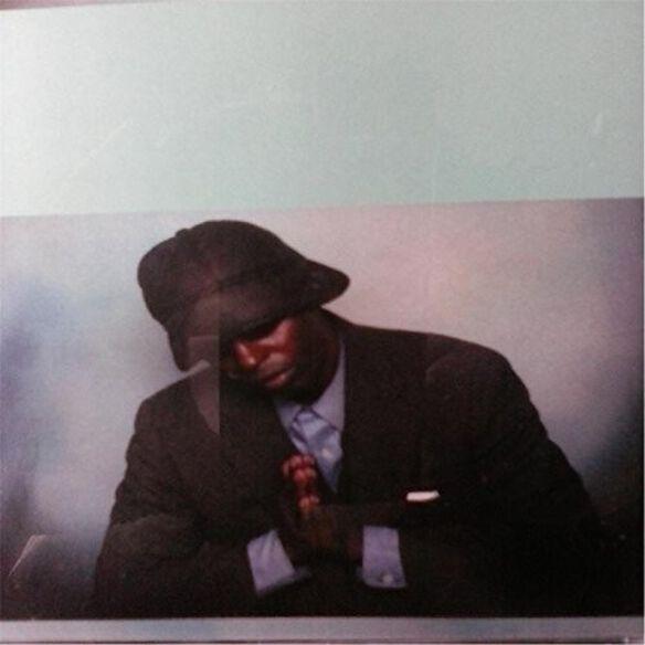 James Brown - The Gospel Rap Show