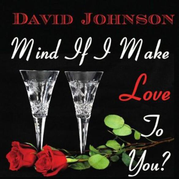 Mind If I Make Love To You (Cdr)