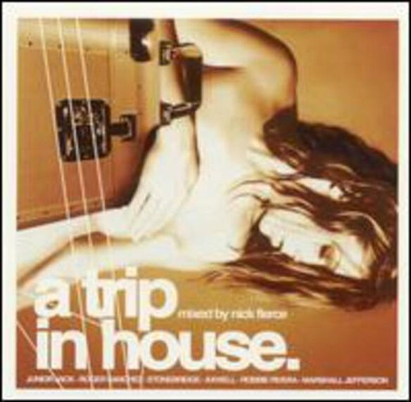 Various Artists - Trip In House, Vol. 1