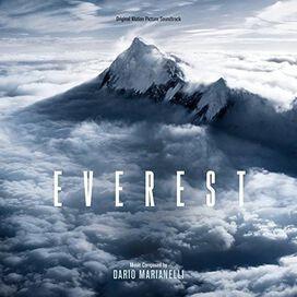 Dario Marianelli - Everest