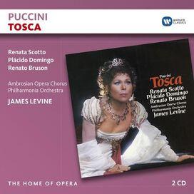James Levine - Tosca